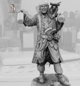 Happy Pirate v.1