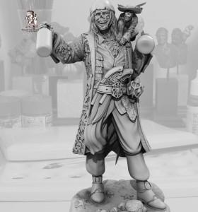 Happy Pirate v.2