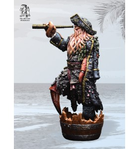 The Cursed Captain New